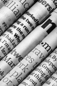 newspapers detail