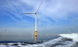 liverpool windfarms