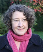 Ruth Davis Greenpeace_150