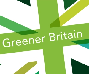 Greener Britain