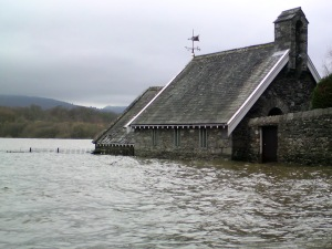 flood cumbria