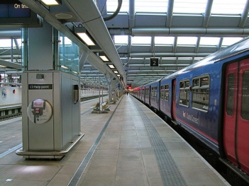 blackfriars via flickr - Jim Linwood