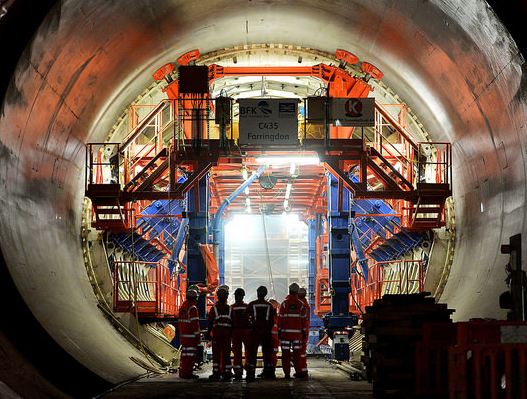 crossrail tunnel_Flickr No.10_crop