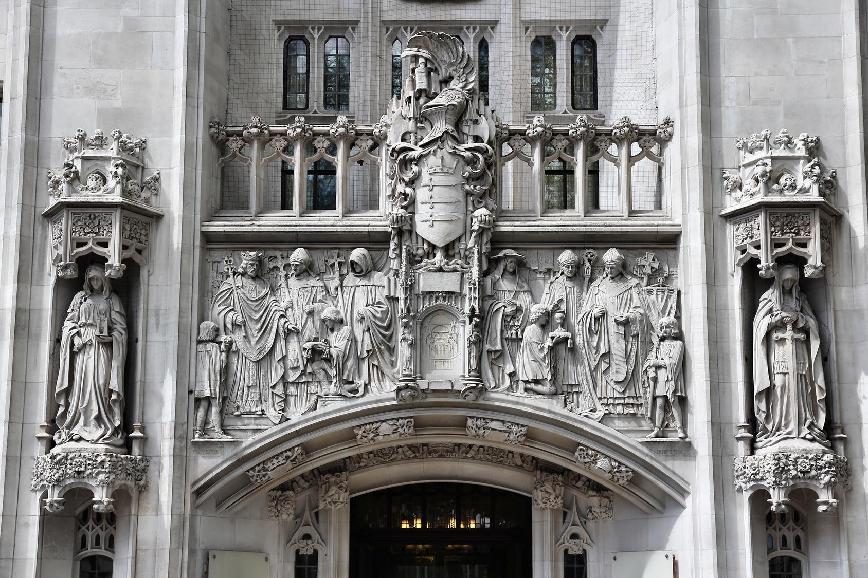 London Supreme Court