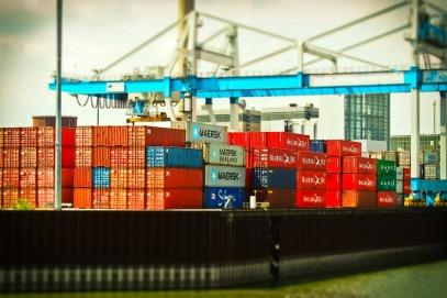 containers Michael Gaida CC
