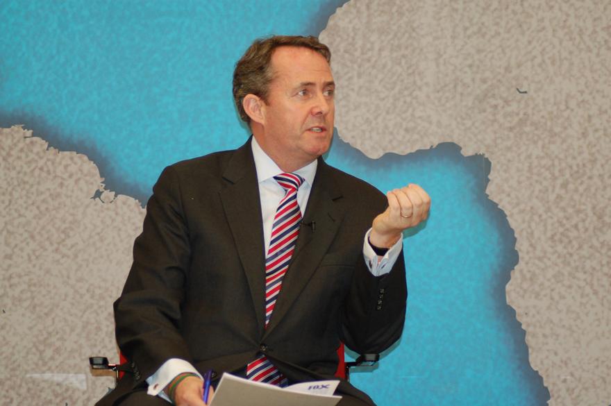 Dr_Liam_Fox_MP,_Shadow_Defence_Secretary_(4475796143)_Chatham House