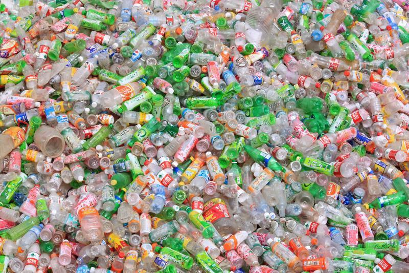 plastic bottles 3