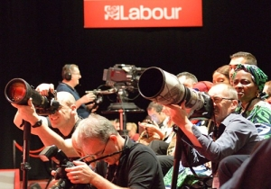 Labour party conference small