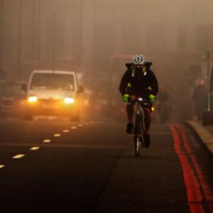 air pollution small