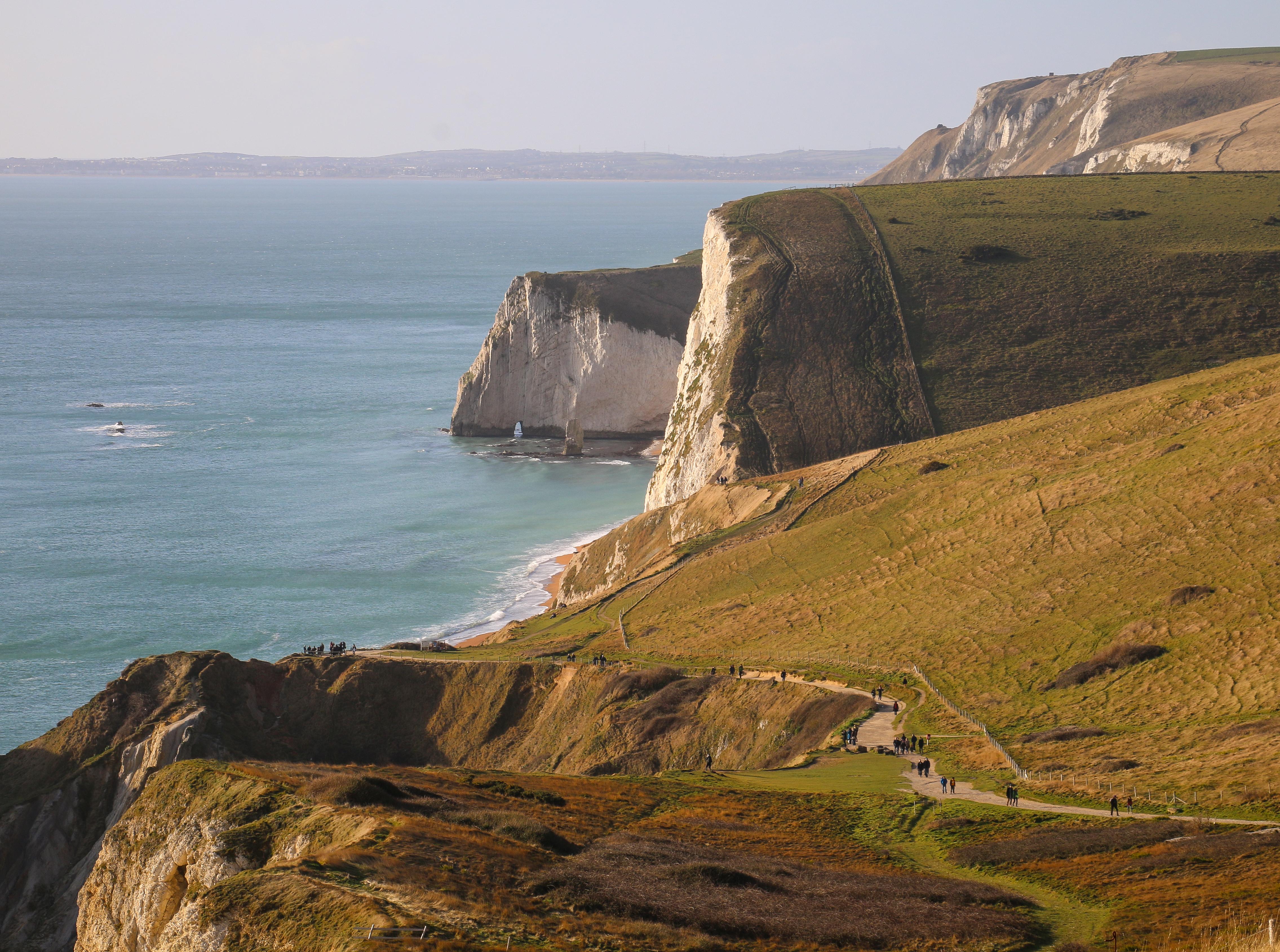 jurassic coast_chris parker via flickr