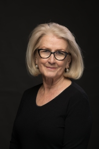 Ann Pettifor smilling director of Policy Research in Macroeconomics - 0041 - March 03, 2017 - copyright Foyers Photography website