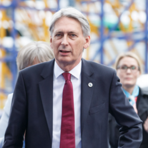 Philip Hammond small